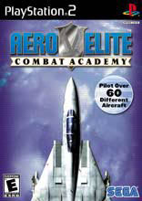 Aero Elite: Combat Academy Box Shot