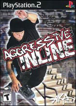 Aggresive In-Line Box Shot