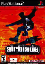 Airblade Box Shot