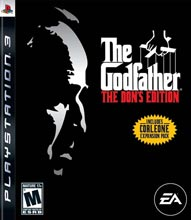 The Godfather: The Don's Edition Box Shot