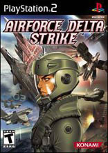 Air Force Delta Strike Box Shot