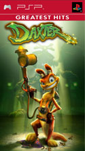 Daxter Box Shot
