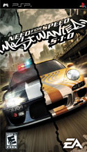 Need for Speed: Most Wanted Box Shot