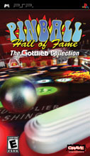 Pinball Hall of Fame Box Shot