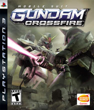 Mobile Suit Gundam: Crossfire Box Shot