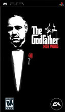 The Godfather: Mob Wars Box Shot
