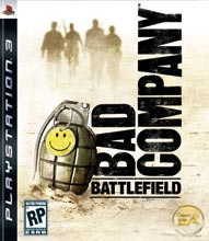 Battlefield: Bad Company Box Shot