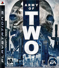 Army of Two Box Shot