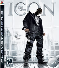 Def Jam: Icon Box Shot