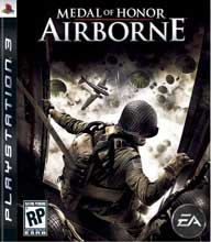 Medal of Honor: Airborne Box Shot