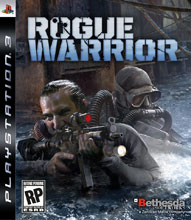 Rogue Warrior Box Shot