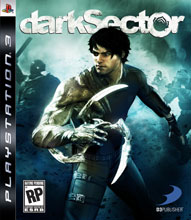 Dark Sector Box Shot