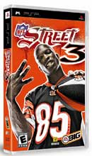 NFL Street 3 Box Shot
