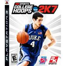 College Hoops 2K7 Box Shot