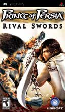 Prince of Persia: Rival Swords Box Shot