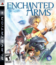 Enchanted Arms Box Shot