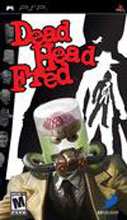 Dead Head Fred Box Shot
