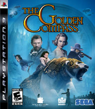 The Golden Compass Box Shot