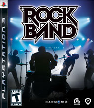 Rock Band Box Shot