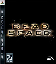 Dead Space Box Shot