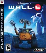 WALL-E Box Shot