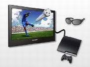 3D TV Gaming