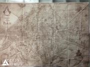 Assassin's Creed: Unity Map