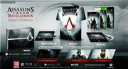 Assassin's Creed: Revelations Collector's Edition