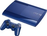 Azurite Blue PS3