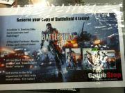 Battlefield 4 GameStop