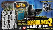 Borderlands 2 Loot Hunt