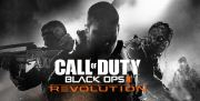 Black Ops II Revolution