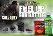 Advanced Warfare Promotion