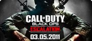 Black Ops Escalation