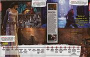 Castlevania: Lords of Shadow Mag Scan