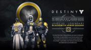 Destiny, Advanced Warfare Pre-Order