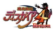 Disgaea 4 Return