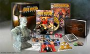 Duke Nukem Forever Collectors Edition