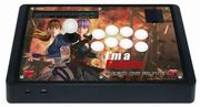 Dead or Alive 5 Arcade Stick