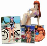 Dead or Alive Paradise Collector's