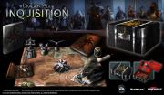 Dragon Age: Inquisition Inquisitor's Edition