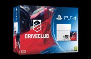 Driveclub PS4 Bundle
