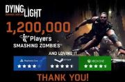 Dying Light Stat
