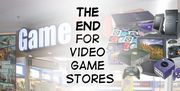 End For Game Stores