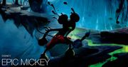 Disney's Epic Mickey