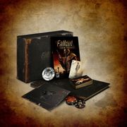 Fallout: New Vegas Collector's Edition