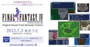 Final Fantasy IV Soundtrack
