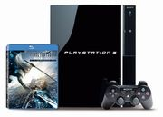 Advent Children PS3 Bundle