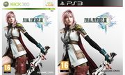FFXIII European Box