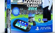 Football Manager 2014 Vita Bundle